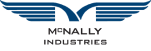 McNally Industries Logo